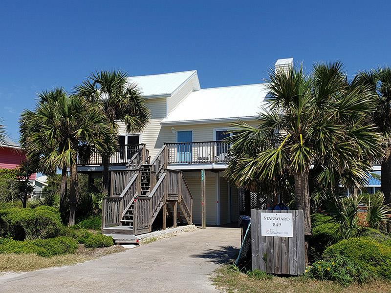 CENTURY21 Collins Realty, Inc  - St  George Island, Florida Real Estate